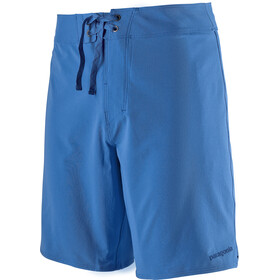 "Patagonia Stretch Hydropeak Boardshorts 18"" Men, bayou blue"